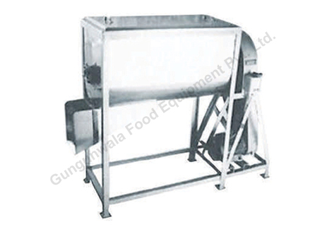 Continuous Namkeen Fryer System, Namkeen Fryer Machine